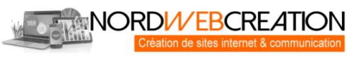 NORDWEBCREATION – Création de sites internet Nord/Pas-de-Calais – Douai, Lille, Lens, Cambrai, Arras, Valenciennes, Maubeuge Logo