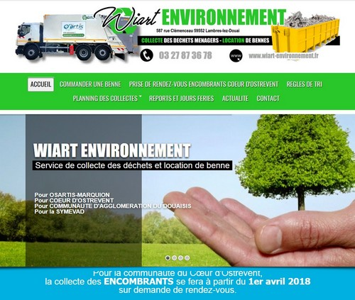 wiart-environnement