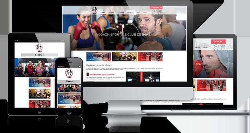 Entreprise de création de sites internet lille arras valenciennes cambrai
