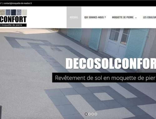 DECOSOLCONFORT – AMIENS