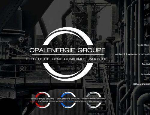OPALENERGIE – 62630 ETAPLES SUR MER